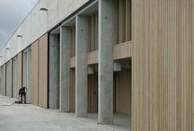 eco warehouse design