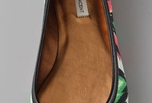 ♥Flats Shoes and Sandals / by Norwell Alonzo Gibson