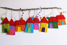 Kinderzimmer / Deko