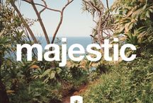 Majestic Casual ## / Majestic Casual covers