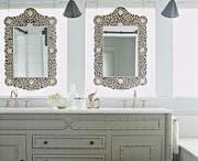 Inspirational Bathrooms / by Susan Halstead