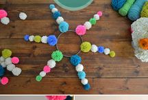 Crafty projects