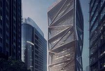 Rascacielo 2017