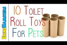 Pet DIY'S