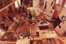 Artists Workplace