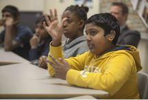 education - American Sign Language