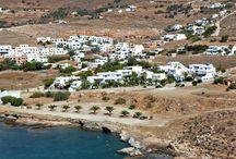 Porto Raphael / Porto Raphael   Residences & Suites   Agios Ioannis   Tinos   Greece
