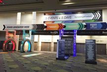 POWER-GEN INTERNATIONAL DECEMBER 2014 / #POWERGEN TOMORROW! And WE are here - more pictures to follow!