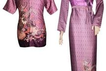 Izza Collection / Menjual aneka produk batik dan hijab