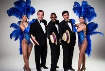 Past Shows - THE RAT PACK IS BACK / The Rat Pack is Back will be at The Fox Theatre May 15-17, 2015.
