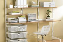 home organization / by Jane LaFerrara