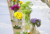 Table Top Decor / Ideas to inspire gorgeous table top displays...