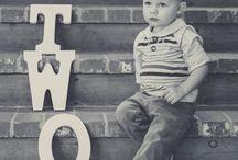 Luca 2 ani