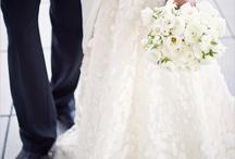 wedding. / by Monica Caprarella