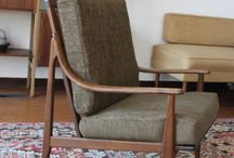 Mid Century furniture love