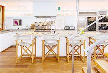 Decoração - ideias para cozinhas