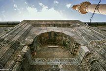 Bünyan Ulu Camii Kayseri