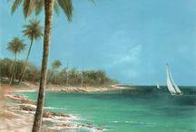 Tropikal deniz