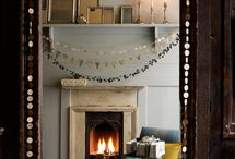House Envy loves...Christmas Interiors