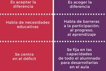 Metodologías para la inclusión