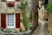 French Wanderlust