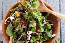 Eat Salad / Salad recipes