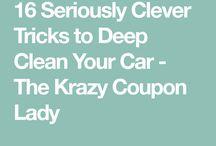 car tricks