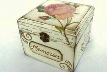 caixa memoria