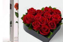 Cadouri Valentine's Day by Borealy / Cadouri pentru femei si barbati de Valentine's Day