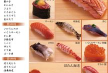sushi for me
