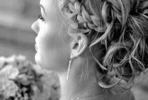 WeDDing HaIR / by Brittany Skipper
