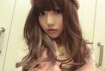 Hair Dye <3