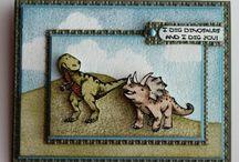Dinoraurs