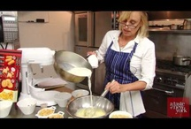 New York Restaurant Chef's recipes