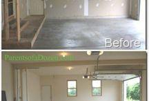 Garage Floors