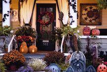 Halloween :) / by Kristina Maki