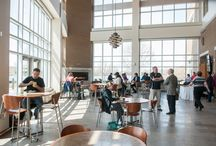 Meetings & Conferences / by UW Oshkosh Alumni Welcome and Conference Center