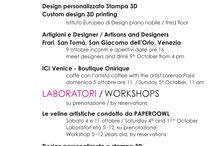 Venice Design Week 2014
