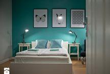 Mieszkanie / Sypialnia