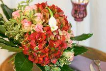 Bouquets de fleurs / Découvrez nos compositions florales créées par notre équipe d'artisans fleuristes