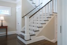 Stair Cases / by Akemi Gardens