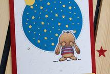Willeke My Favorite Things Cards