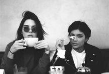 Kardashian / Jenner