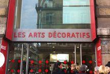 Les lieux tendances à Paris, par le Trends Lab KIABI / City Guide