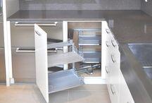 Kitchen renovation / by Janet McPherson