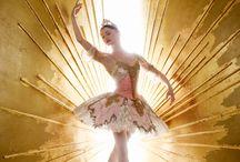 Ballet / by Maggie H