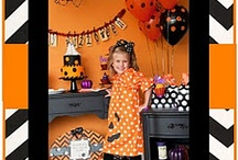 Photography - Halloween Sets
