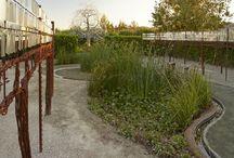 Trezzano / landscaping