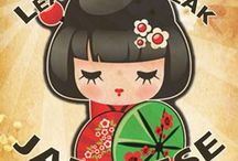 Japanese :3