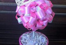 Ideas para fiestas Niñas, Girls party ideas  ...